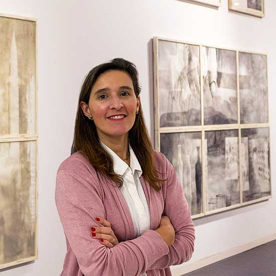 Raquel Vazquez-gerente