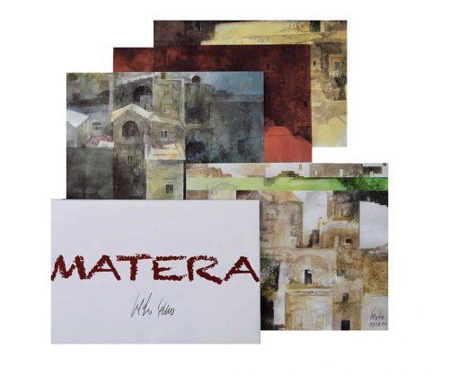Carpeta Matera